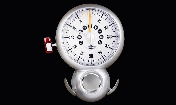 Сувенирные часы MINI