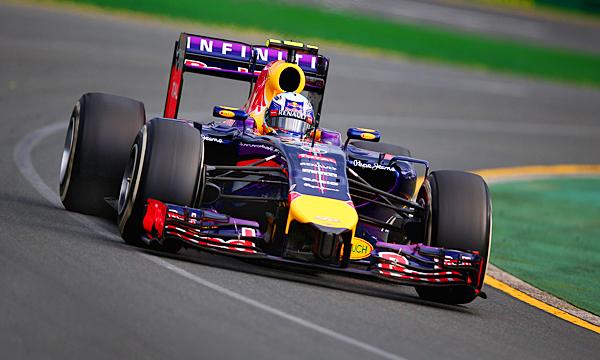 Метод отличника: как попасть в команду Формулы-1