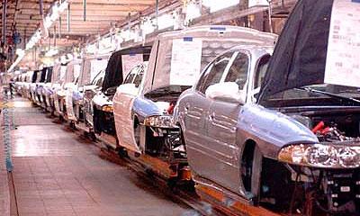 General Motors подумывает о производстве в России новых автомобилей