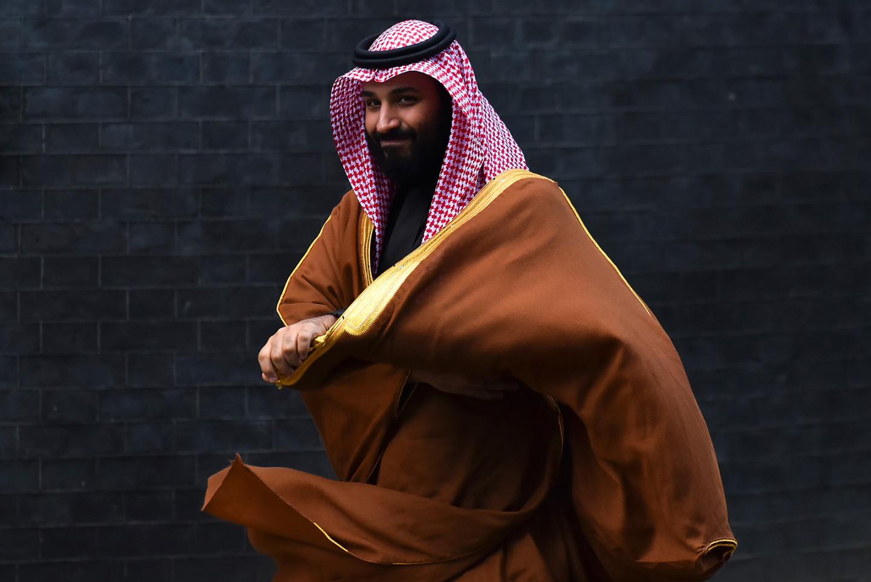 ПринцМухаммед бин Салман