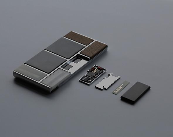 736dc51024d61 Google впервые показала публике прототип модульного смартфона Project Ara  :: Вещи :: РБК.Стиль