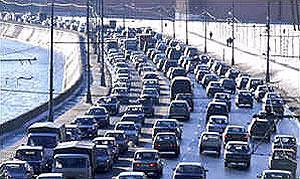 В Москве начинают спешно строить новые дороги