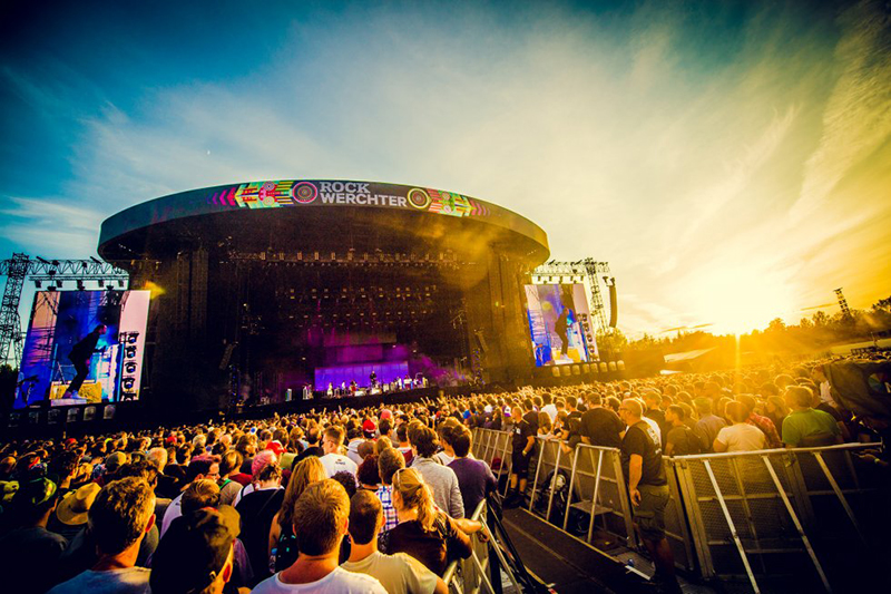 Фото: rockwerchter.be