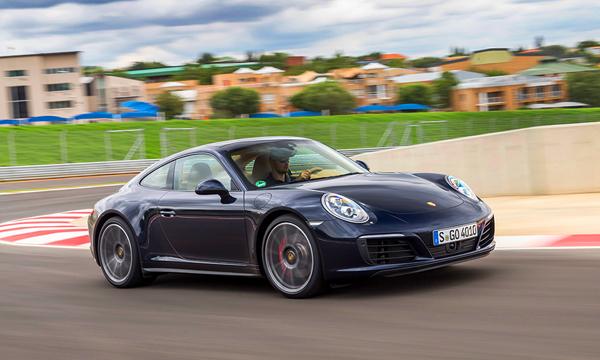 От VW Golf R до Porsche 911: самые мощные автомобили с «механикой»