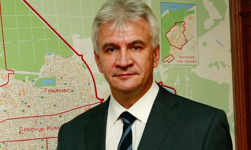 Николай Ломакин