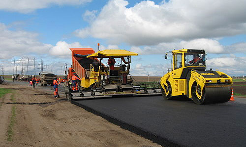 В 2010 году в Ленобласти начнется строительство КАД-2