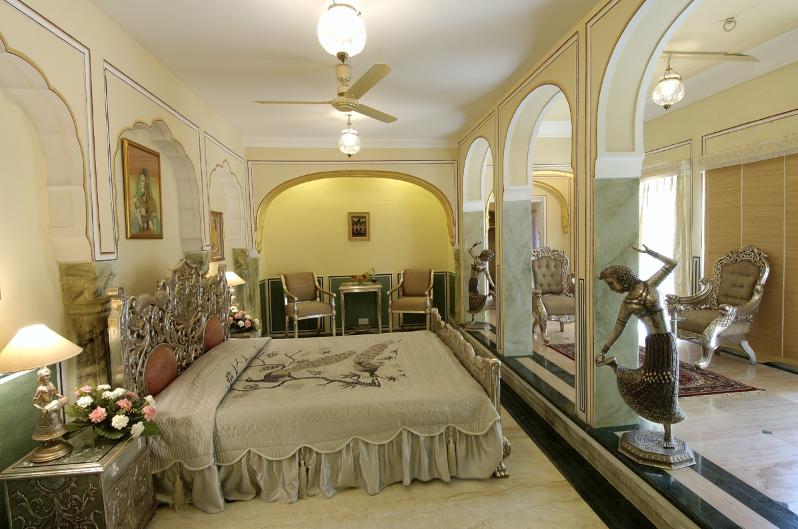 Павильон «Махараджа»