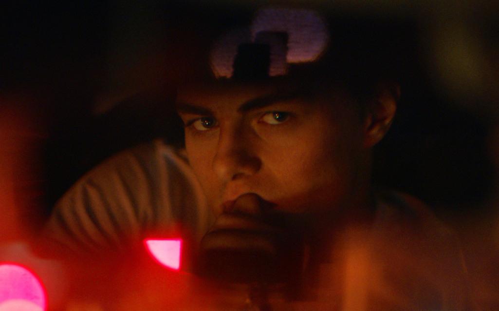 Кадр из фильма «Гив ми либерти»