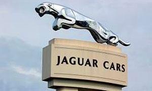 Jaguar будет выпускать внедорожники
