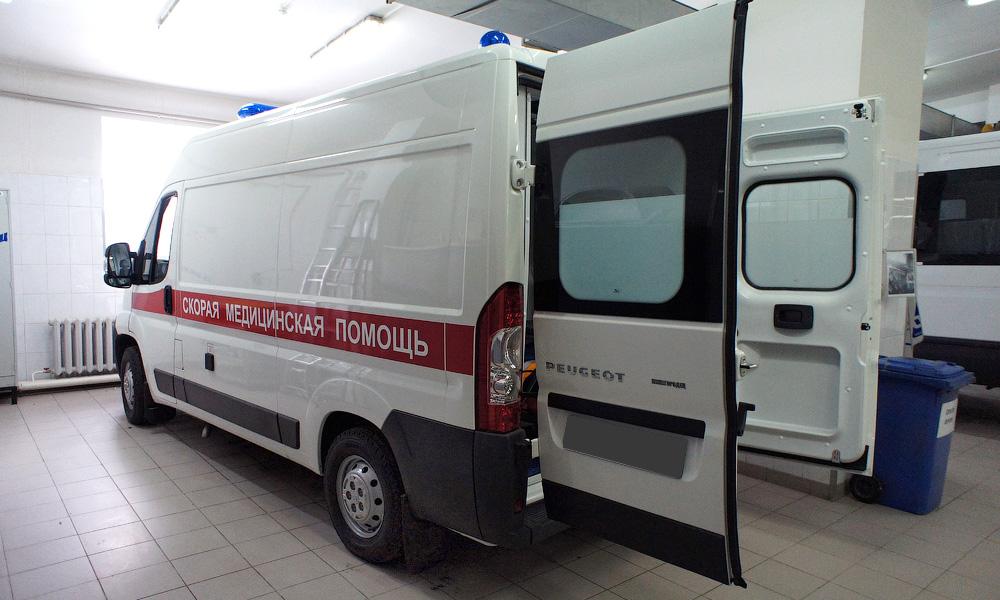 В Башкирии адвокат сбил троих детей
