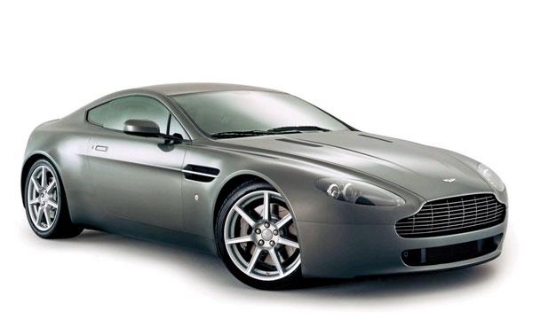 Aston Martin зарядит Vantage до состояния RS