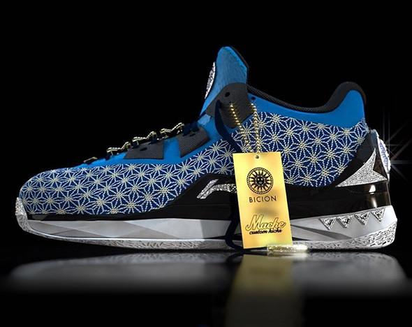 defd1f06 Самые дорогие в мире кроссовки стоят $ 4 млн :: Вещи :: РБК.Стиль