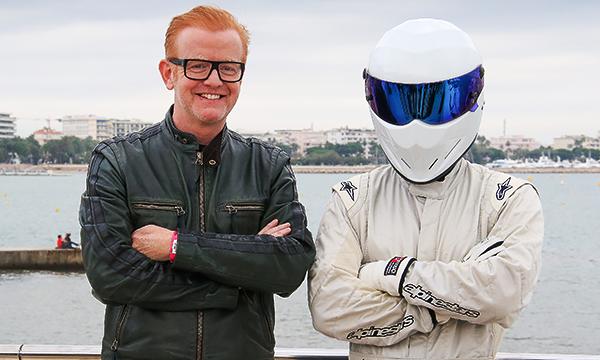 Шоу Top Gear с новой командой ведущих вернут в эфир в мае
