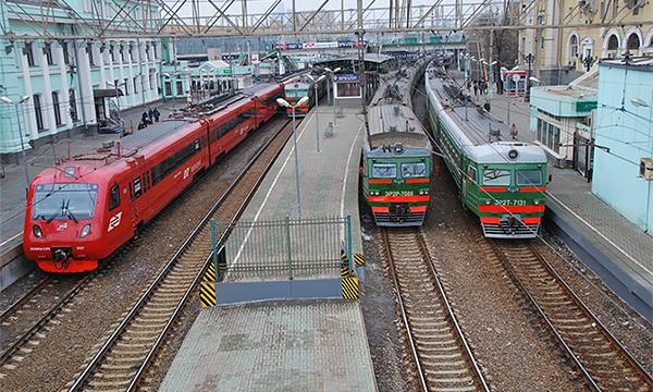 СМИ узнали об интересе РЖД к внедрению сверхзвуковых поездов Илона Маска