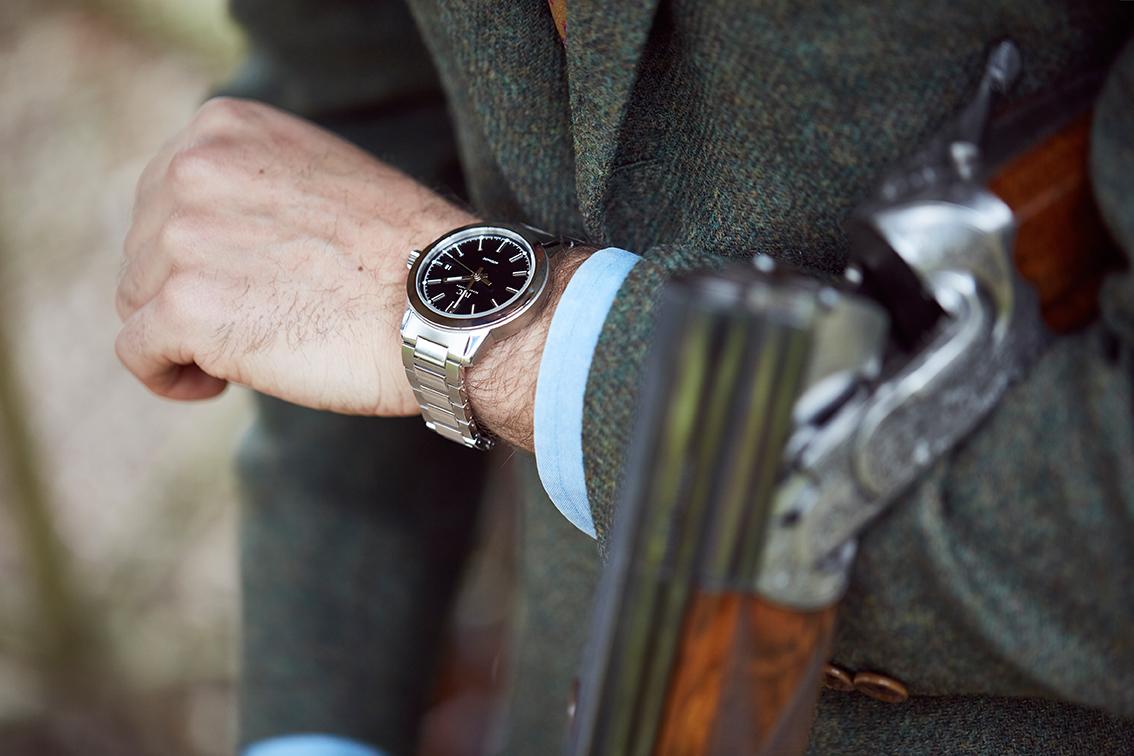 Часы из новой коллекции Ingénieur, IWC