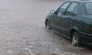 В Тульской области затоплено 15 мостов
