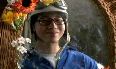 Кореянка провалила экзамен на права в 771-й раз