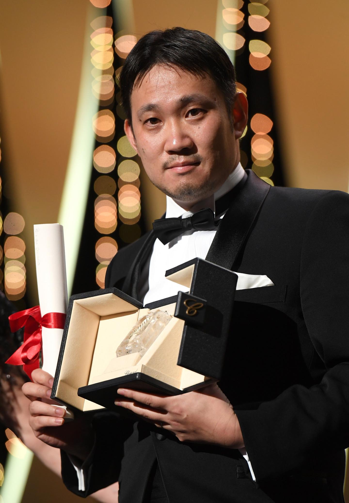 Рюсукэ Хамагути
