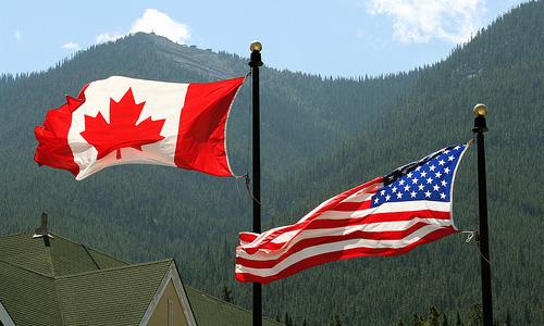 Канада выделит американскому автопрому 2,8 млрд долларов
