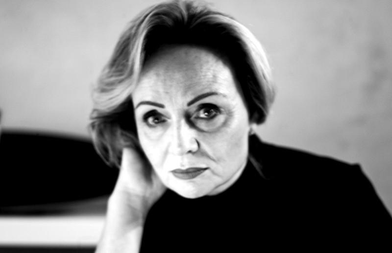 Тереза Иароччи Мавика