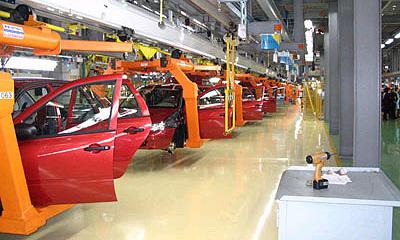 На следующей неделе с конвейера АвтоВАЗа сойдет 27-миллионный автомобиль