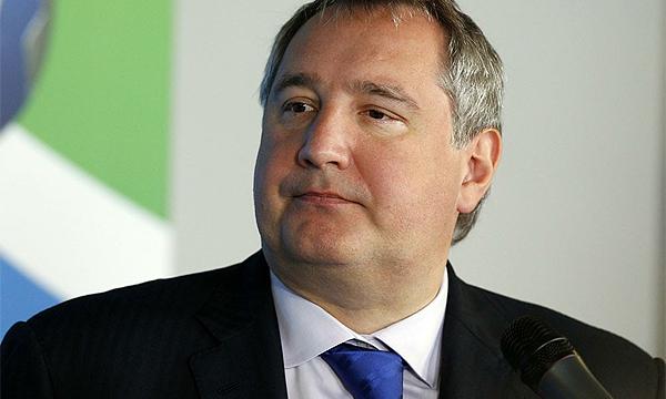 Вице-премьер РФ не откажется от BMW в пользу российского внедорожника