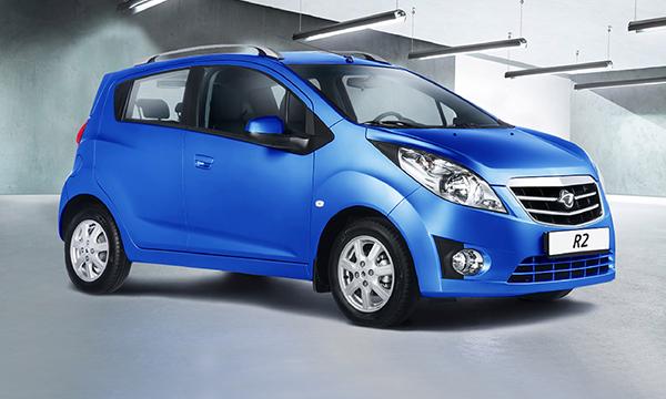 Названы комплектации и цены самого дешевого автомобиля с «автоматом» в России