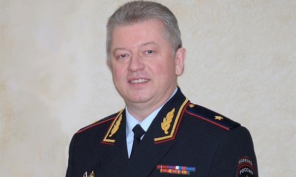 Путин отправил в отставку главу московской ГИБДД