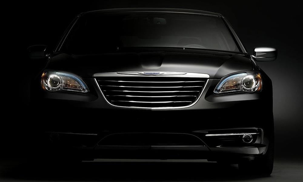 Chrysler 200 обещает революцию