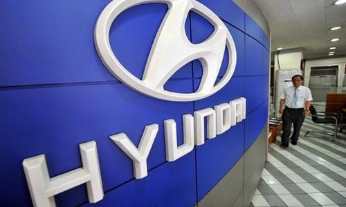 Россияне придумают название для новой модели Hyundai
