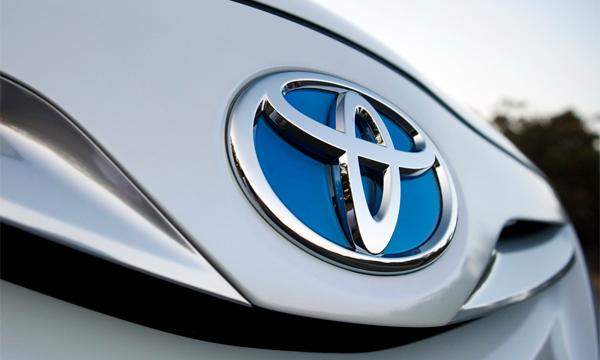 Toyota представит бюджетный внедорожник