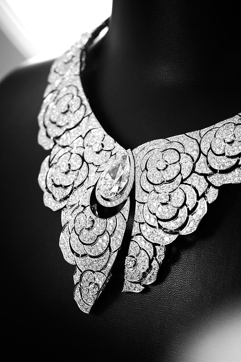 Колье Gabrielle Chanel