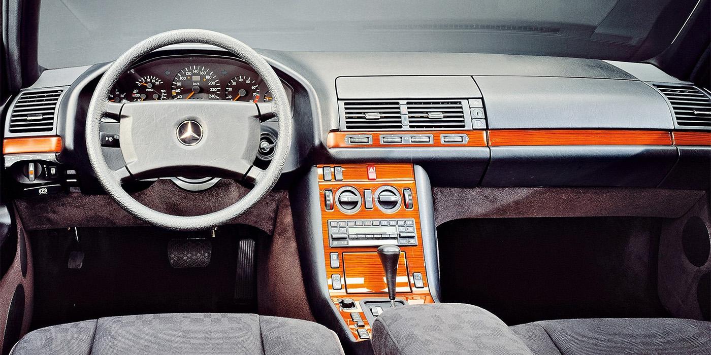 Чей это салон: сложный тест об автомобильных интерьерах