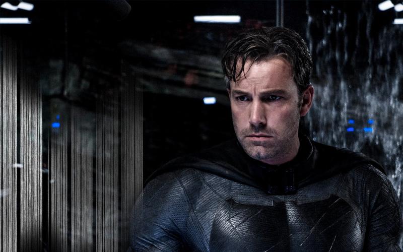 Кадр из фильма«Бэтмен против Супермена: На заре справедливости»