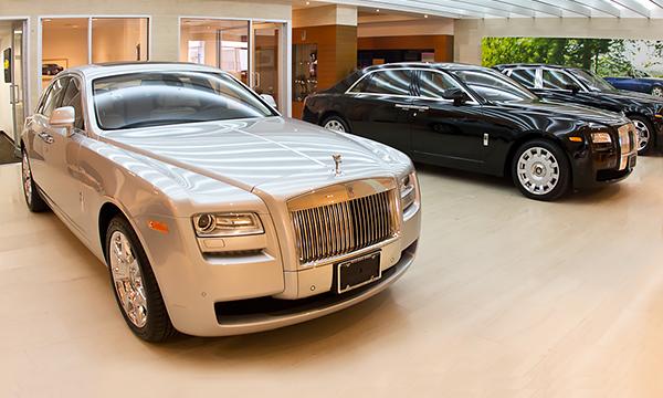 «Подержанный Rolls-Royce хорош тем, что его не надо ждать»