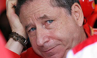Жан Тодт ушел с поста исполнительного директора Ferrari