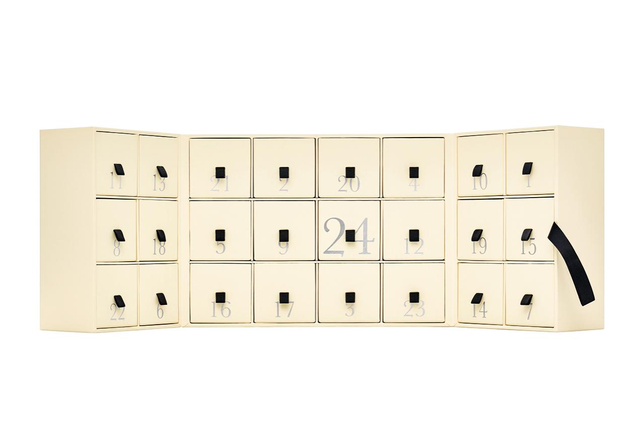 Адвент-календарь Jo Malone London