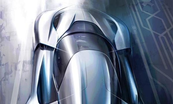 Китайская компания NextEV разработает 1360-сильный электрокар