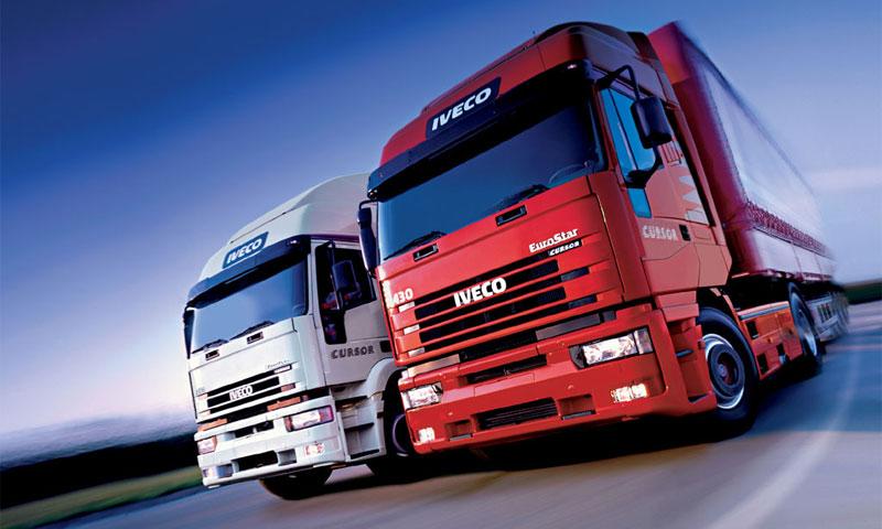 MAN, Daimler, Volvo, Scania и Iveco обвиняются в сговоре