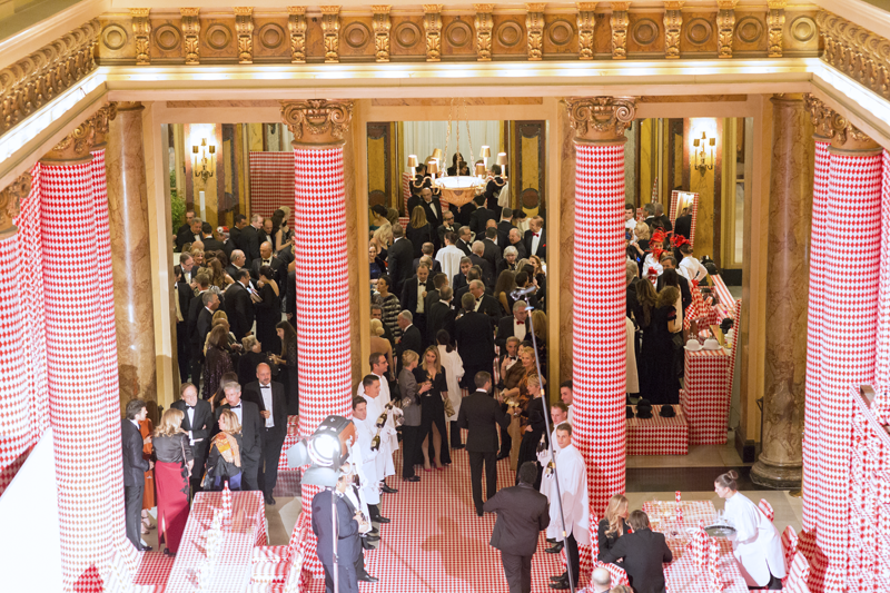 Фото: пресс-служба Casino de Monte-Carlo