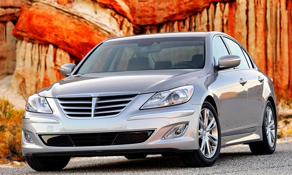 Chrysler 300C получит новый дизельный мотор