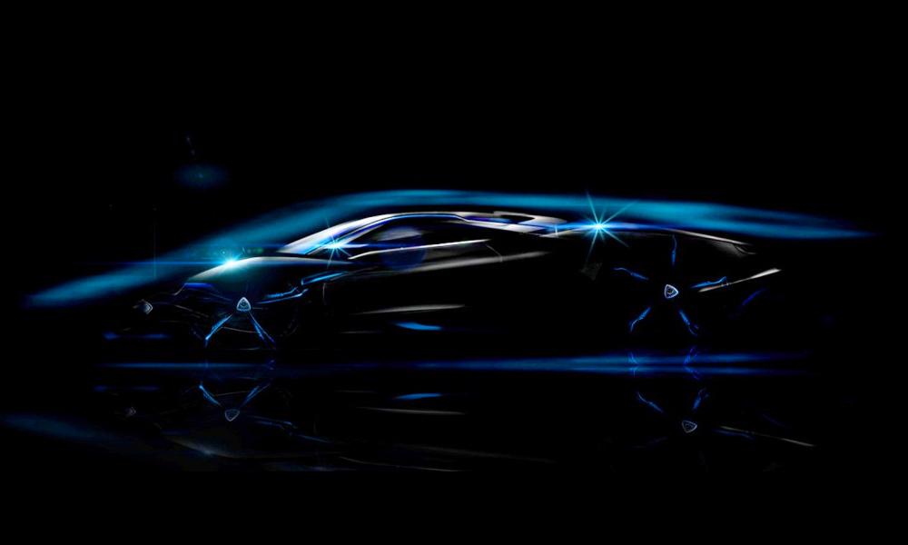 Секунда до сотни. Роторный суперкар убьет Bugatti