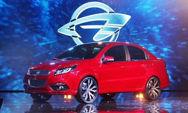 Из Daewoo и Chevrolet в Ravon: в России появился новый бренд
