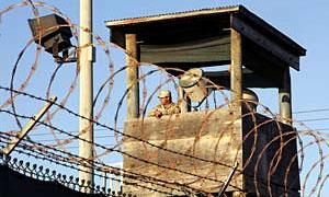 На военной базе в Гуантанамо открылся картодром