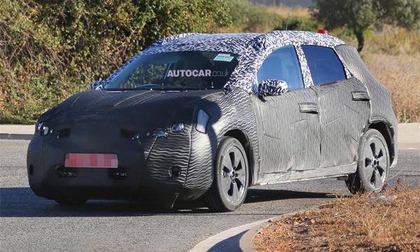 Nissan Almera станет хэтчбеком