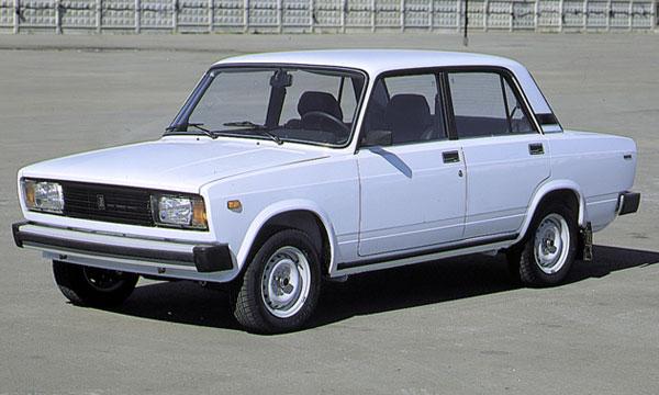 АвтоВАЗ рассматривает проект создания социального автомобиля на базе LADA 2105