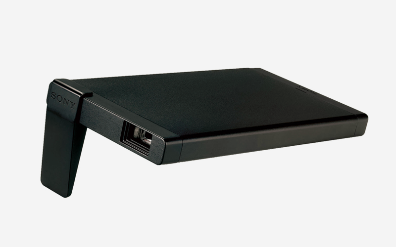 MP-CL1 mobile projector from Sony
