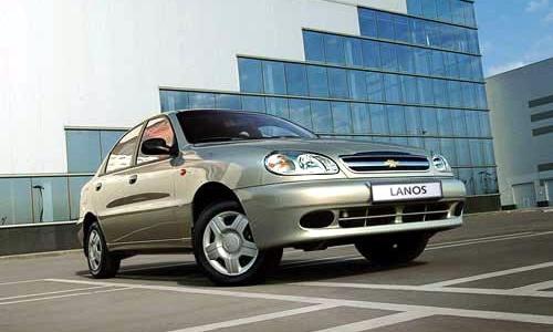 Российские покупатели могут потерять Chevrolet Lanos