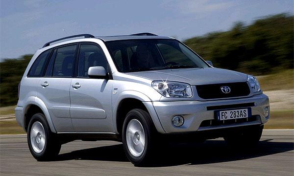 Toyota отказалась от завода в Приморье