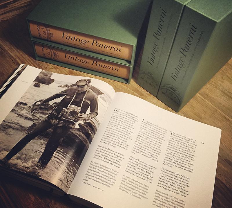 Экземпляр книги Ральфа Элерса и Фолькера Вигмана «The References»